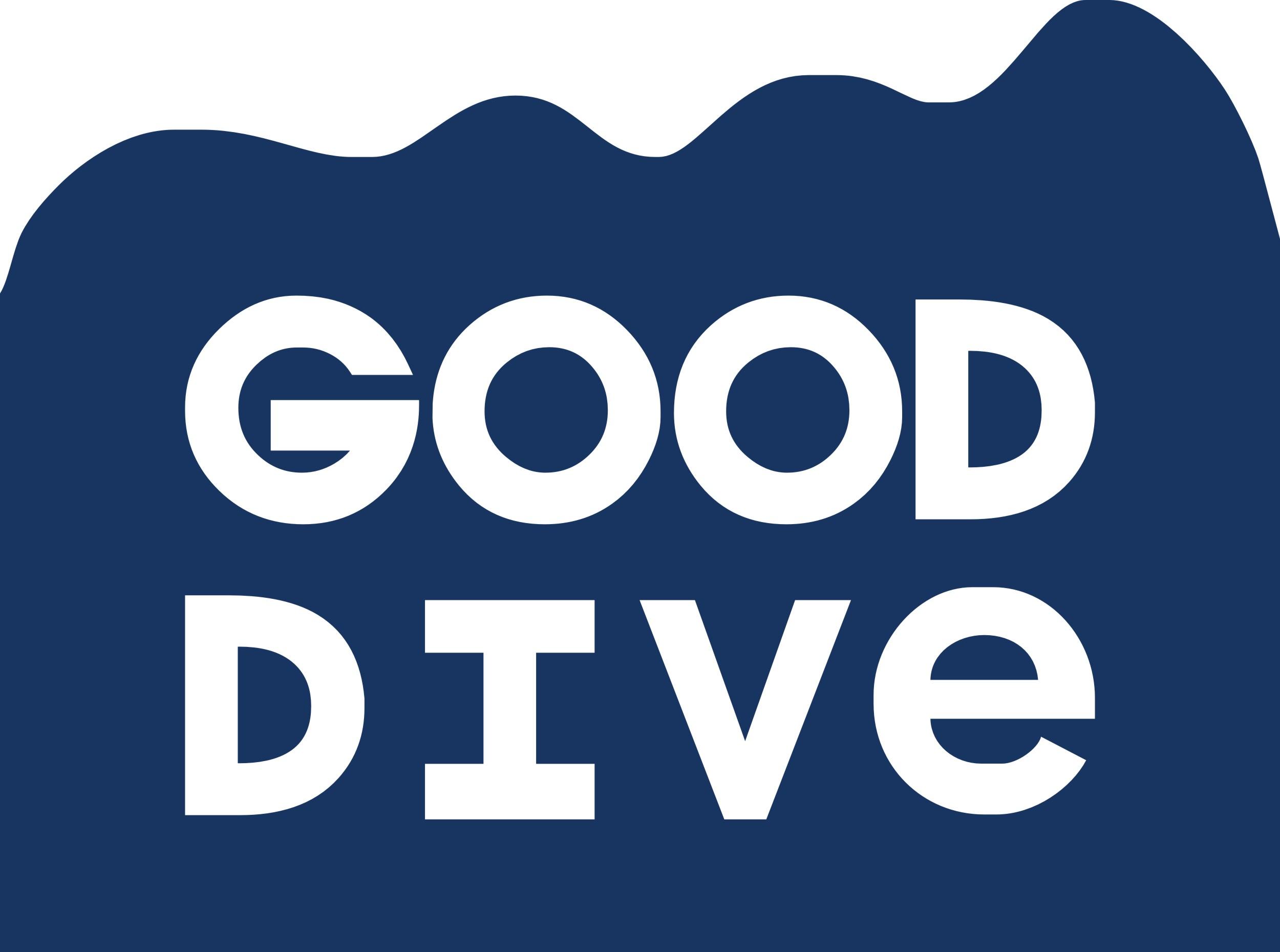 Good Dive
